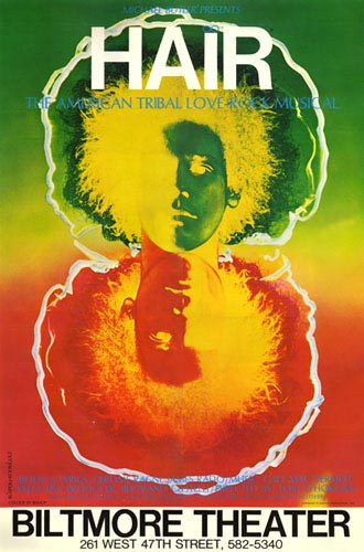 the american tribal love rock musical Find a various - hair - the american tribal love-rock musical (the original  broadway cast recording) first pressing or reissue complete your various.