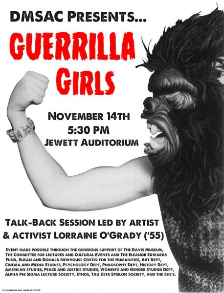 public perception of feminist performance activism As part of her senior performance art  moronic pickup artist booted out of several countries because of feminist activism  images of girls and women shape our perception of girls and women.
